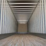 Plastic Lined Interior