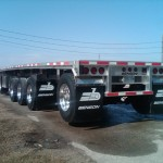 Benson Ontario-Michigan 6 Axle
