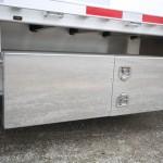 Double Door Storage Box