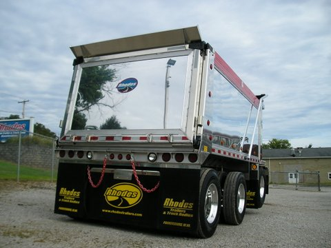 Rhodes Auto Sales >> New trailers for sale Ontario | Dockside Trailer Sales | Used trailers for sale GTA