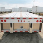 Fully Enclosed Rear End