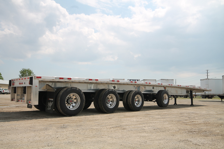 New Trailers For Sale Ontario Dockside Trailer Sales Used Trailers For Sale Gta